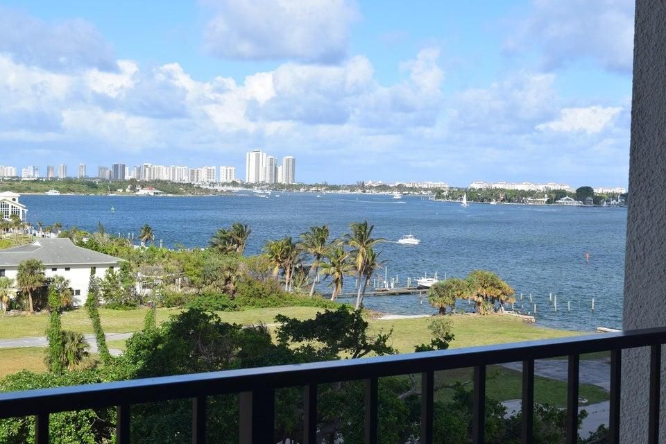 5600 N Flagler Drive 701  West Palm Beach, FL 33407