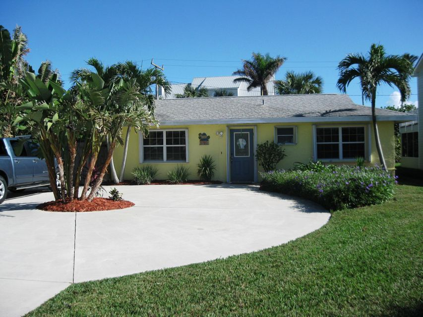 Home for sale in FORT PIERCE SHORES Fort Pierce Florida