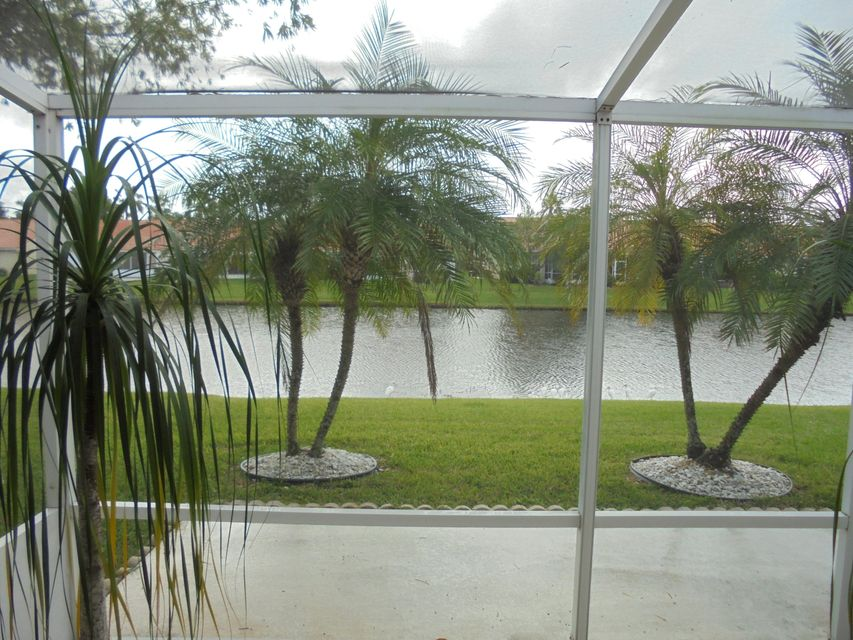 Townhouse for Sale at 6086 Heliconia 6086 Heliconia Delray Beach, Florida 33484 United States