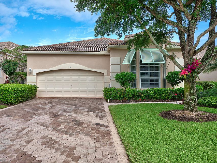 118 Sunset Cove Lane  Palm Beach Gardens FL 33418