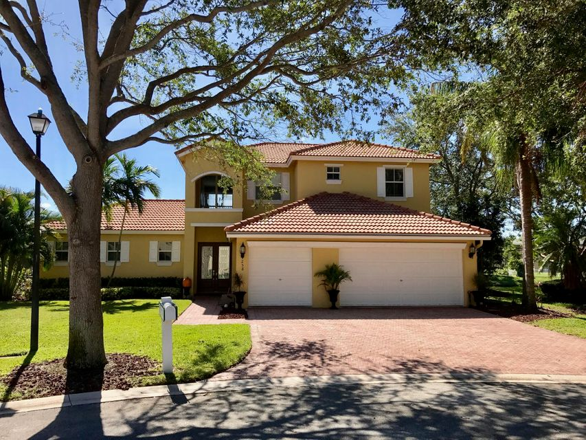 New Home for sale at 258 Starling Lane in Jupiter
