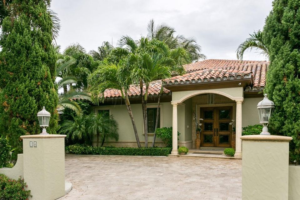 Additional photo for property listing at 14 Harbor Drive 14 Harbor Drive Lake Worth, Florida 33460 United States