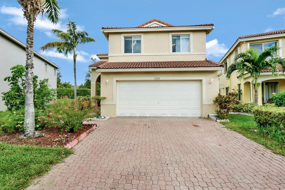 1028  Big Torch Street is listed as MLS Listing RX-10382198 with 20 pictures