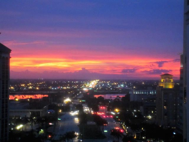 Condominium for Rent at 801 S Olive Avenue # 1617 801 S Olive Avenue # 1617 West Palm Beach, Florida 33401 United States