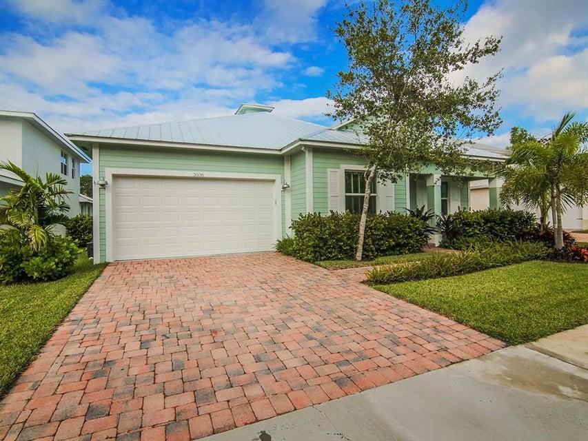 3036 SW Ellsworth Avenue  Palm City FL 34990