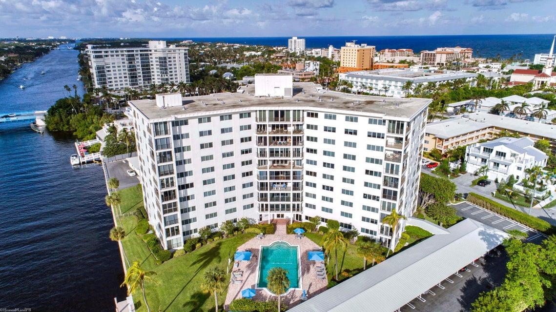 86 Macfarlane Drive 8 H  Delray Beach FL 33483