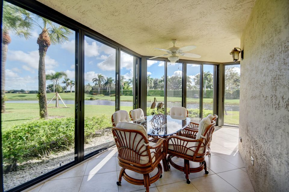 Condominium for Sale at 16060 Loch Katrine Trail # 7701 16060 Loch Katrine Trail # 7701 Delray Beach, Florida 33446 United States