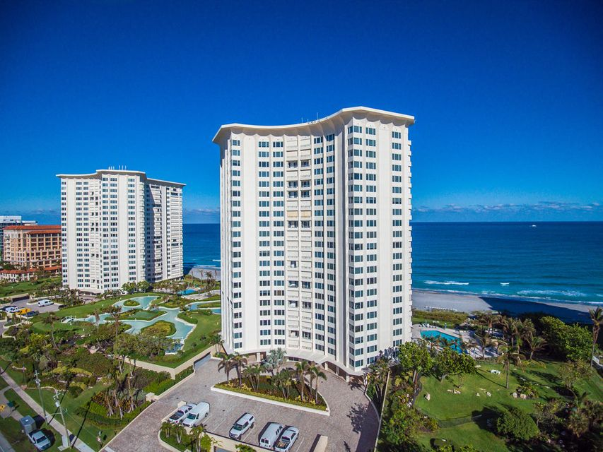 550 S Ocean Boulevard is listed as MLS Listing RX-10382221 with 15 pictures