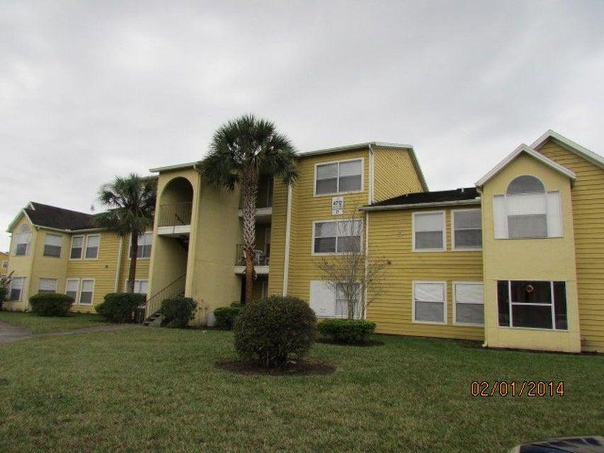 Condominio por un Venta en 4712 Walden Circle # 1721 4712 Walden Circle # 1721 Orlando, Florida 32811 Estados Unidos