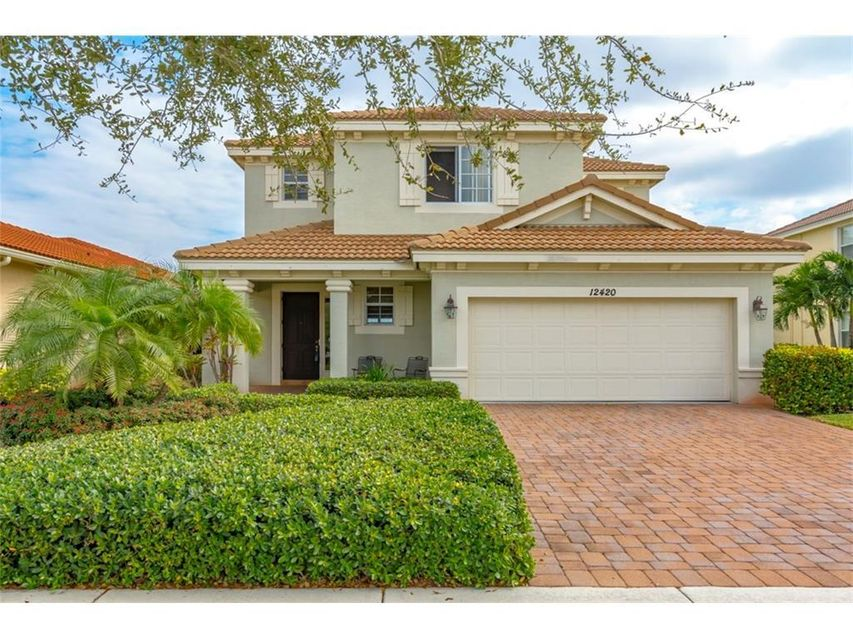 12420  Aviles Circle is listed as MLS Listing RX-10382291 with 28 pictures
