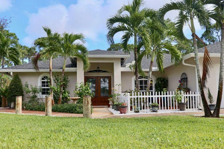 14892 67th Trail  Palm Beach Gardens FL 33418
