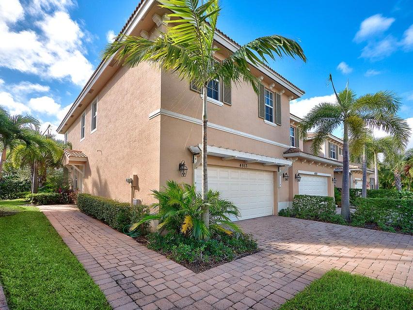 4863 Cadiz Circle  Palm Beach Gardens FL 33418