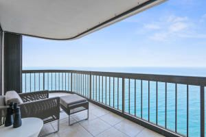 5380 N Ocean Drive is listed as MLS Listing RX-10382751 with 29 pictures