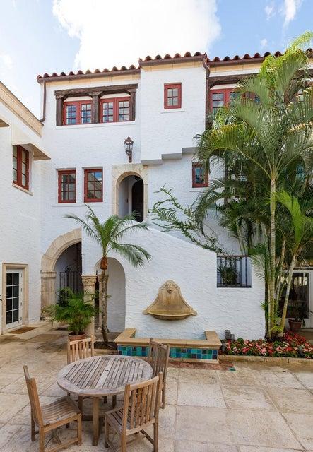 Condominium for Sale at 2 Via Mizner Palm Beach, Florida 33480 United States