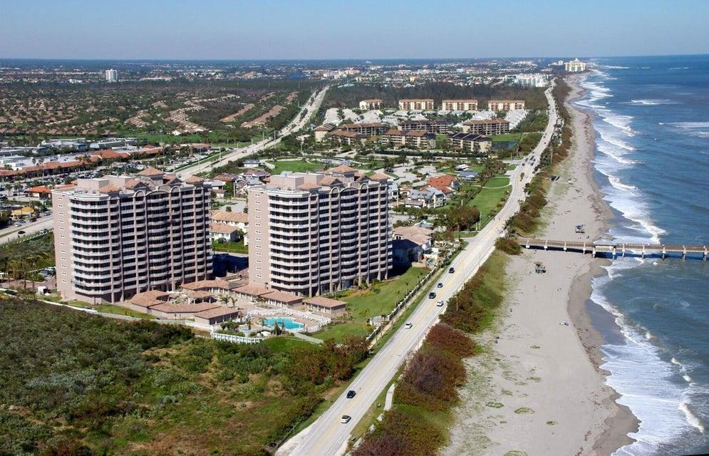 Condominium for Rent at 750 Ocean Royale # 303 750 Ocean Royale # 303 Juno Beach, Florida 33408 United States