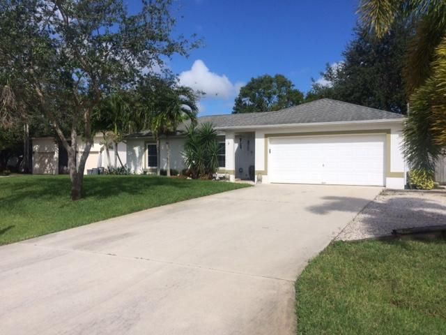 641 SW Aster Road is listed as MLS Listing RX-10382776 with 33 pictures