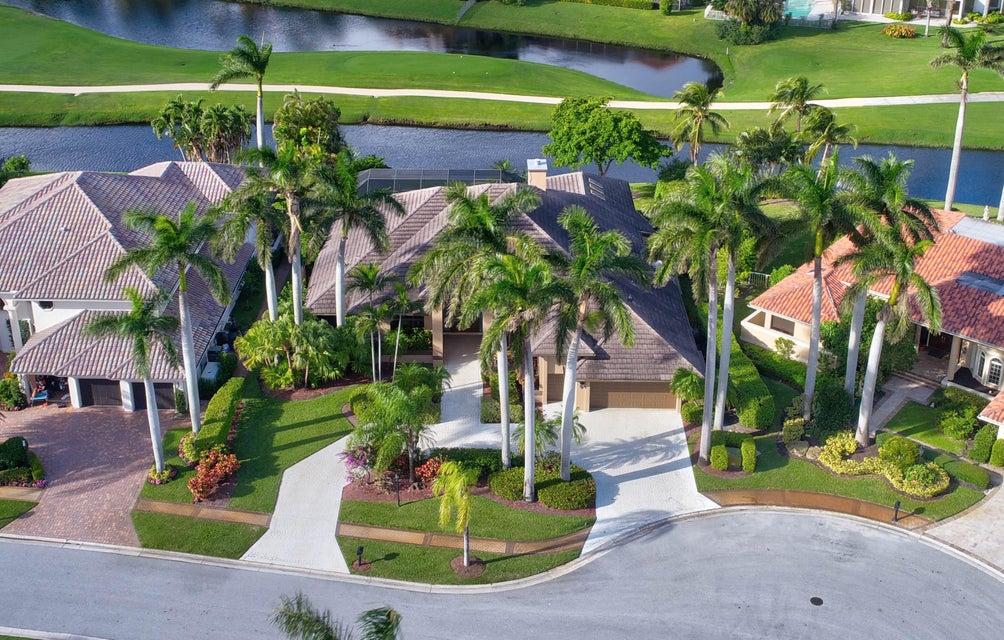 17195 Courtland Lane  Boca Raton FL 33496