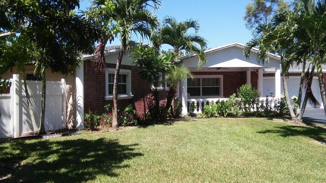 6535 Katherine Road  West Palm Beach, FL 33413