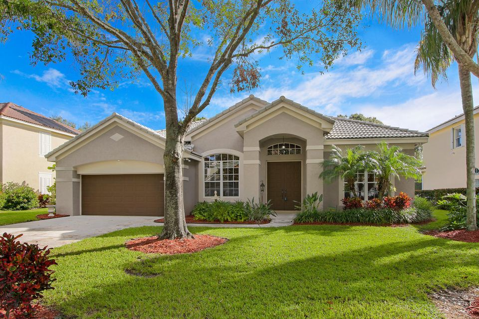 New Home for sale at 504 Pelican Lane in Jupiter
