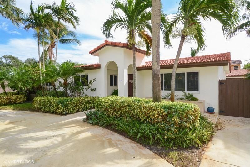 474 NE 5th Court  Boca Raton FL 33432
