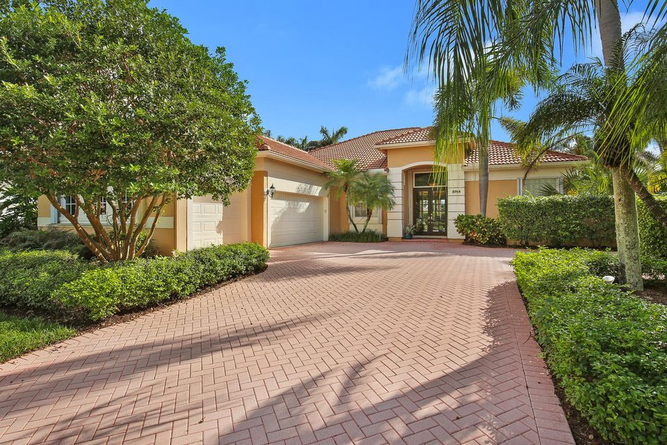 Home for sale in Ibis Golf + Cc West Palm Beach Florida