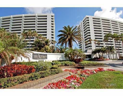 Condominium for Rent at 1500 S Ocean Boulevard # 1605 1500 S Ocean Boulevard # 1605 Boca Raton, Florida 33432 United States
