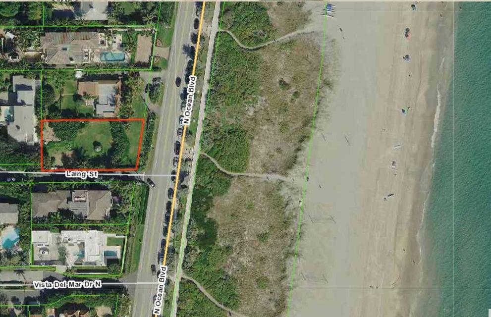 316 N Ocean Boulevard