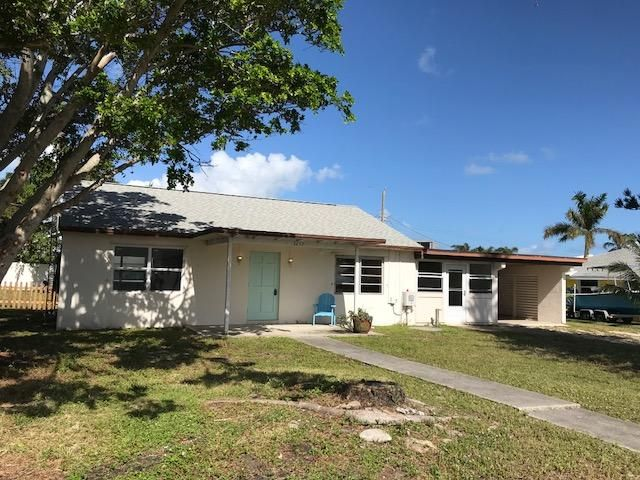 3437  Palm Court is listed as MLS Listing RX-10382500 with 5 pictures