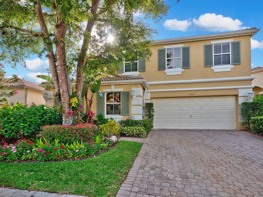 Real Estate FOR SALE - 309 Sunset Bay Lane, Palm Beach Gardens, FL ...