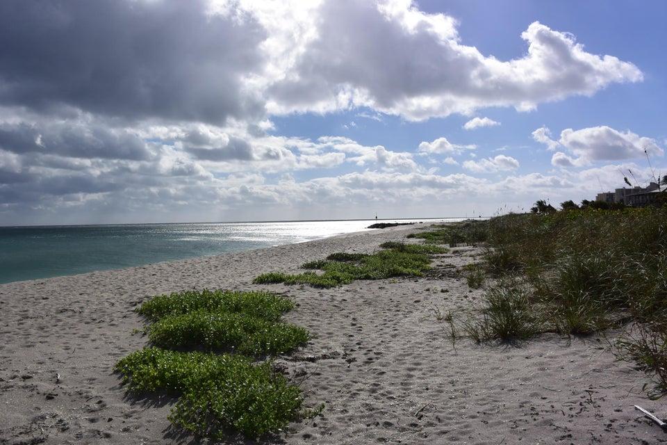 Частный односемейный дом для того Продажа на 23 Ocean Drive 23 Ocean Drive Jupiter, Флорида 33469 Соединенные Штаты