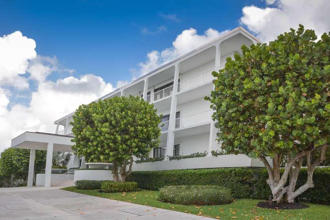 2275 S Ocean Boulevard, 202a - Palm Beach, Florida