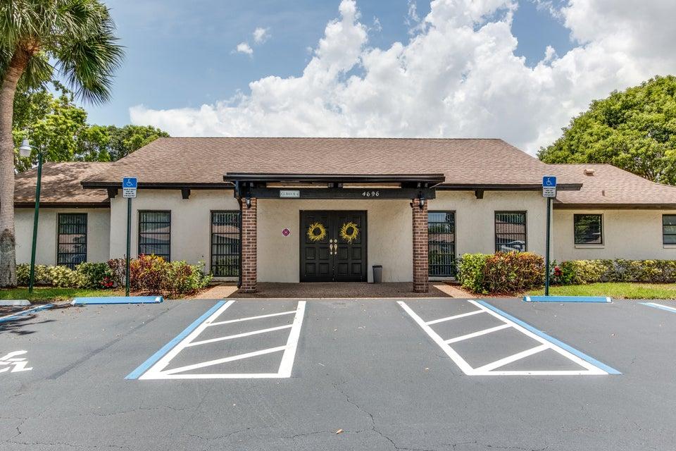 4871 Hawkwood Road Boynton Beach, FL 33436 - photo 27