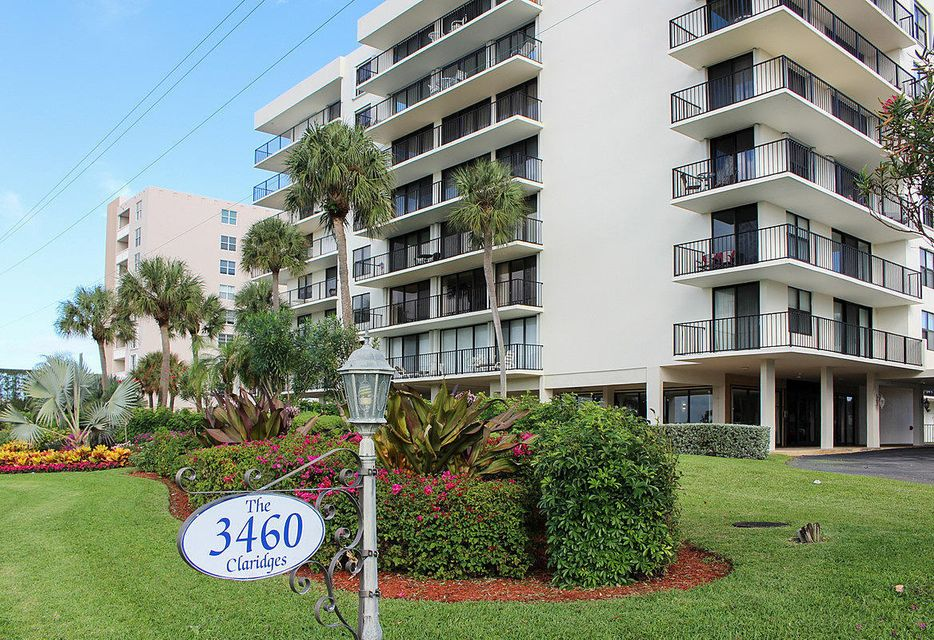 Condominium for Rent at 3460 S Ocean Boulevard # 315 3460 S Ocean Boulevard # 315 Palm Beach, Florida 33480 United States