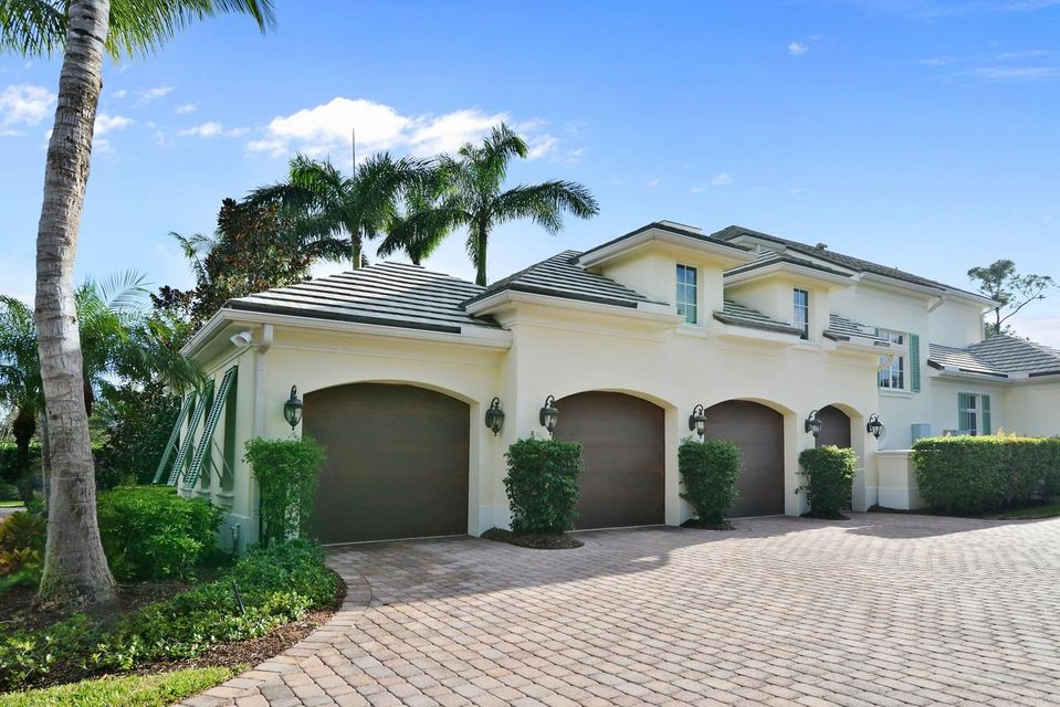 PALM BEACH GARDENS PROPERTY
