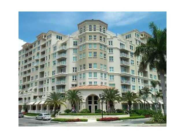 Condominium for Rent at 99 SE Mizner Boulevard # 419 99 SE Mizner Boulevard # 419 Boca Raton, Florida 33432 United States