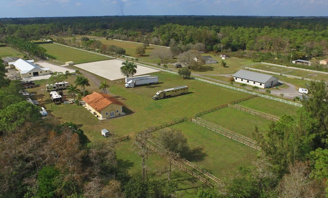 Additional photo for property listing at 1666 C Road 1666 C Road Loxahatchee Groves, Florida 33470 United States