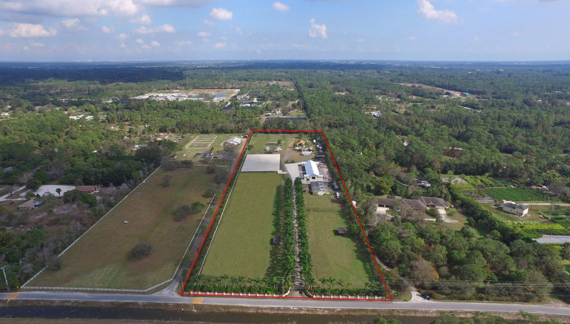 1666 C Road - Loxahatchee Groves, Florida