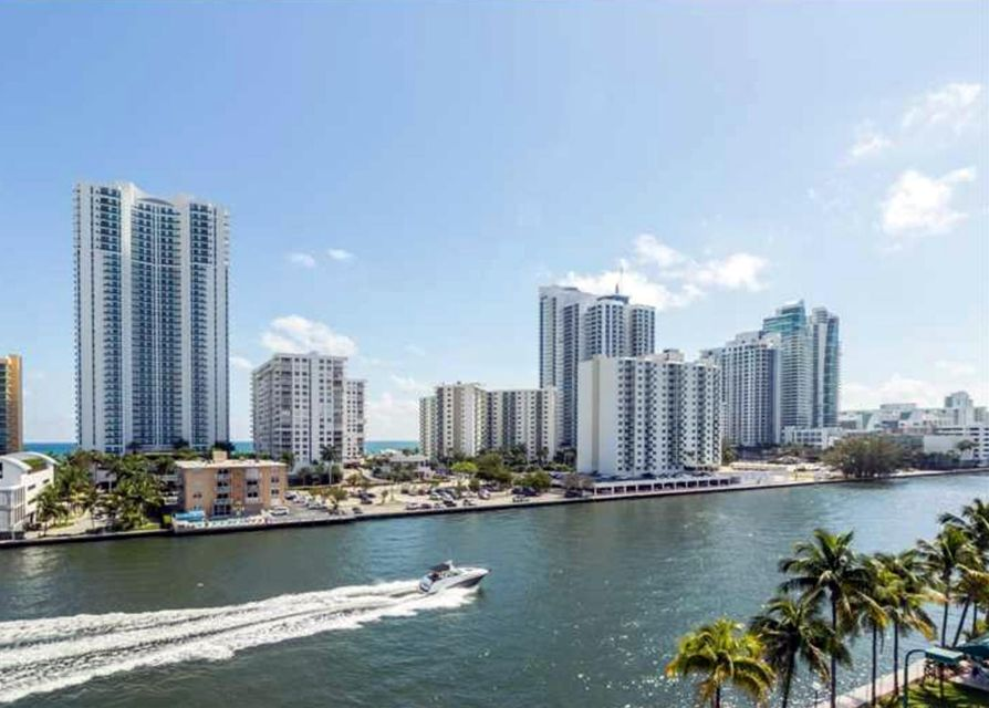 Co-op / Condo for Sale at 1000 Parkview Drive 1000 Parkview Drive Hallandale Beach, Florida 33009 United States
