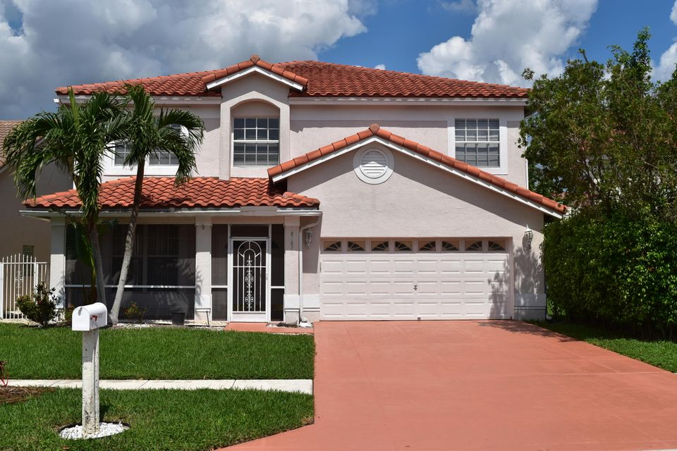 18287 Clear Brook Circle  Boca Raton FL 33498