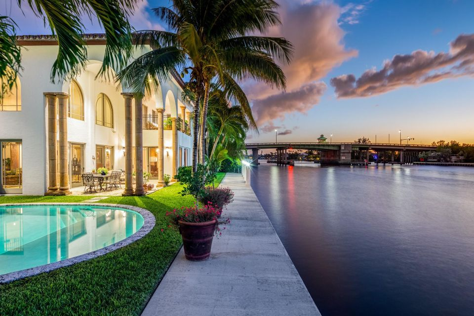 1690 Del Haven Drive - Delray Beach, Florida