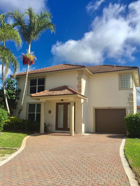 Home for sale in Wellington Lakes Wellington Florida