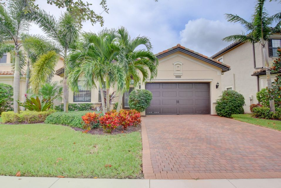 9523 Eden Roc Court  is listed as MLS Listing RX-10367085