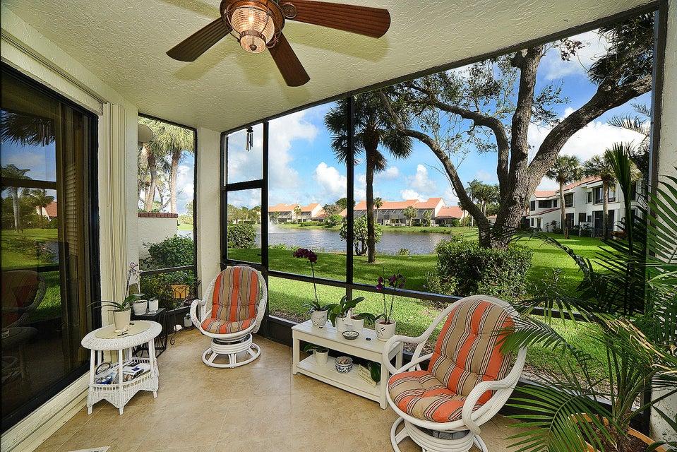 402 Sea Oats Drive C  Juno Beach FL 33408