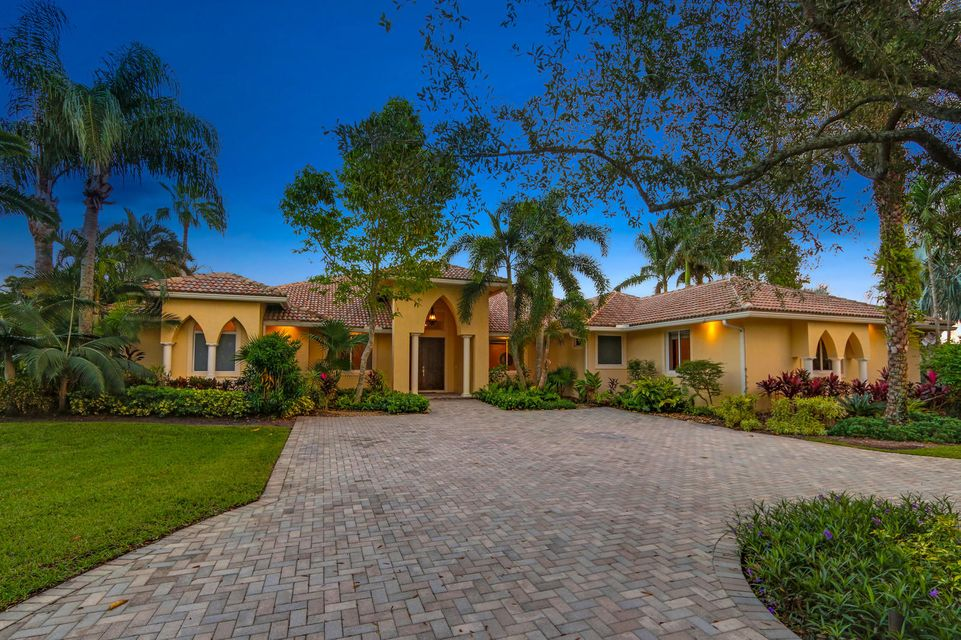 2488 Appaloosa Trail  Wellington, FL 33414