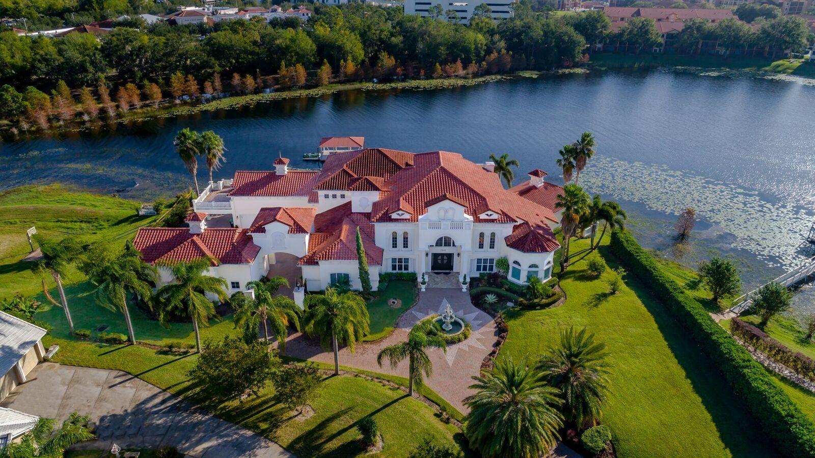Casa Unifamiliar por un Venta en Address Not Available Orlando, Florida 32836 Estados Unidos