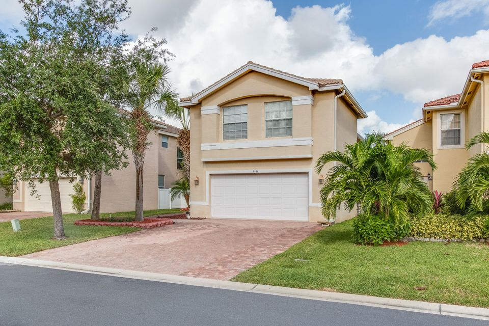 5091  Starblaze Drive is listed as MLS Listing RX-10382880 with 31 pictures