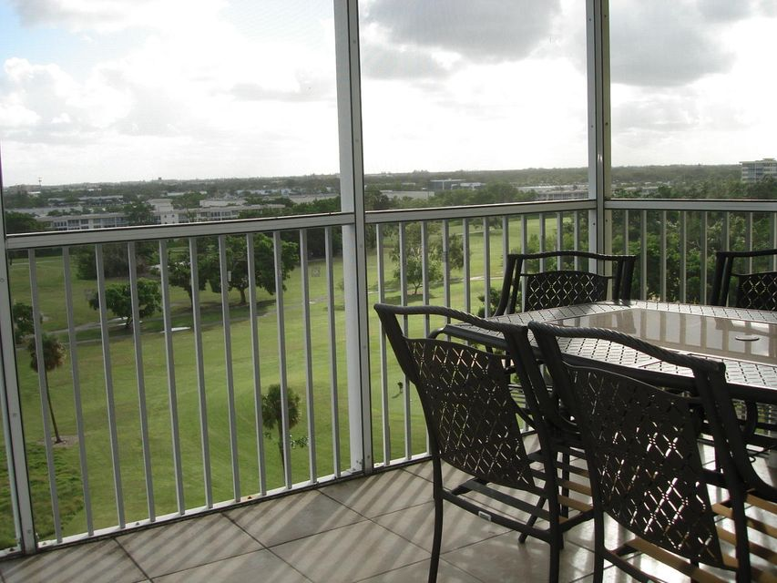 Condominium for Rent at 3050 N Palm Aire Drive # 907 3050 N Palm Aire Drive # 907 Pompano Beach, Florida 33069 United States