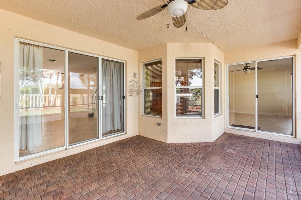 8691 Woodgrove Harbor Lane Boynton Beach, FL 33473 - photo 35