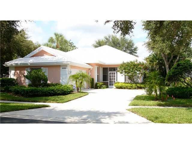 8688 Doverbrook Drive , Palm Beach Gardens FL 33410 is listed for sale as MLS Listing RX-10382995 1 photos
