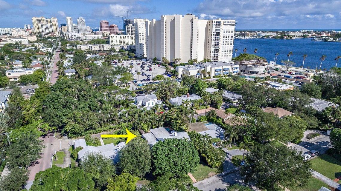 Additional photo for property listing at 293 Flamingo Drive 293 Flamingo Drive West Palm Beach, Florida 33401 Estados Unidos